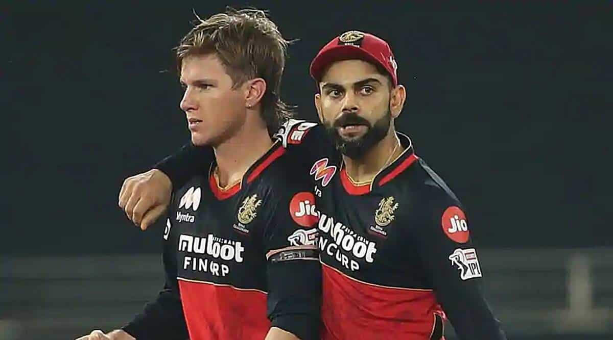 Virat Kohli Is Absolutely Not What You See On The Field: Adam Zampa