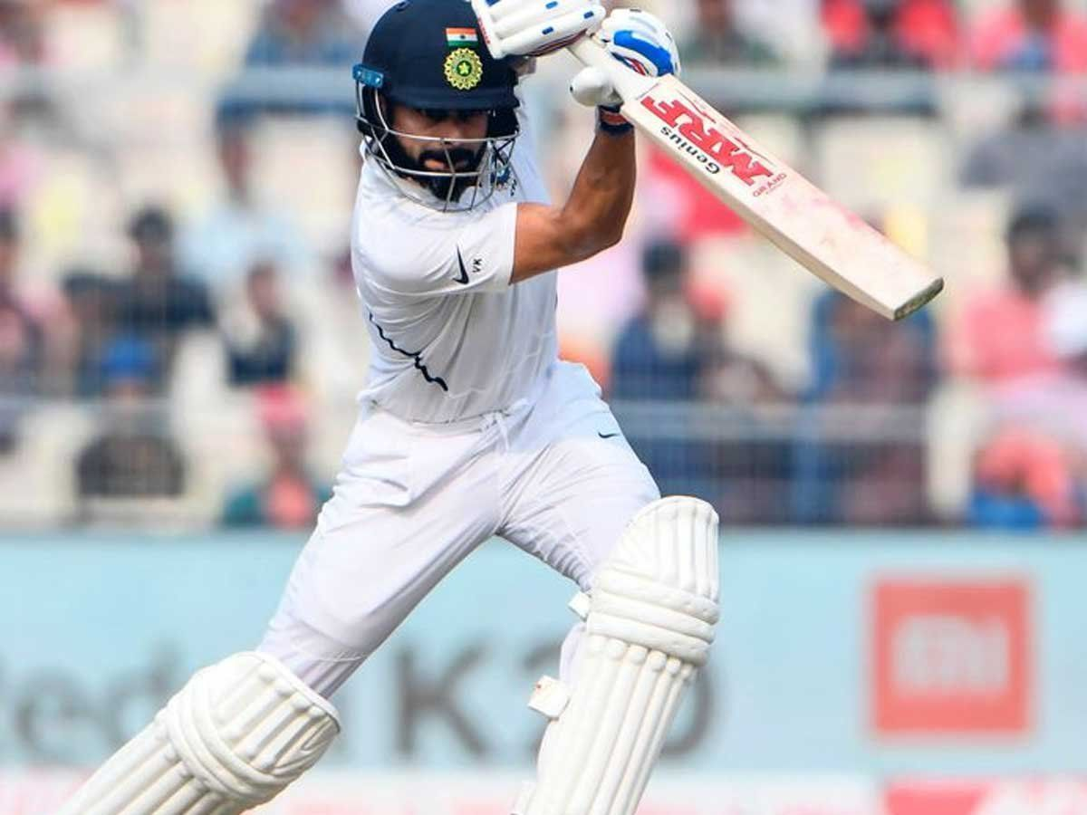 IND vs AUS: Virat Kohli Always Pushes The Boundaries And Doesn't Want to Lose - Darren Lehmann