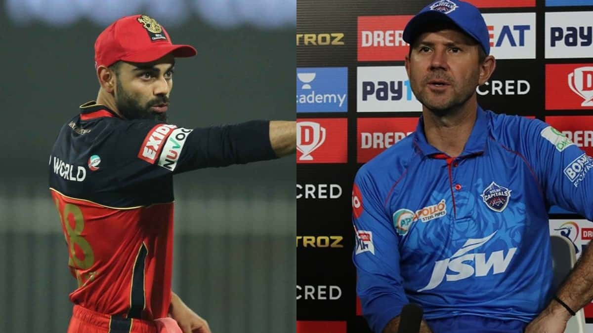 Ravi Ashwin Reveals Virat Kohli And Ricky Ponting Were Involved in Heated Argument on Field in IPL 2020