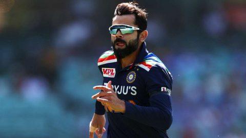 Virat Kohli Becomes Fastest Batsman To Score 22,000 International Runs