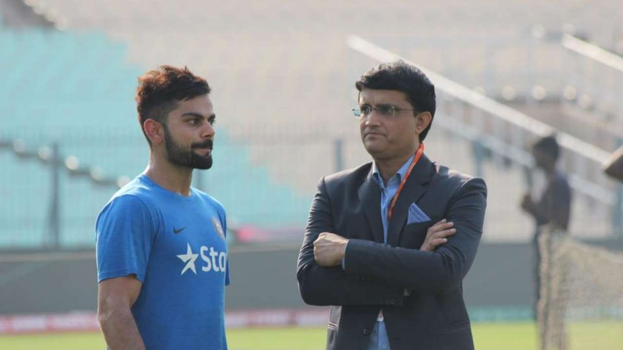 Virat Kohli, Sourav Ganguly Issued Notices By Madras High Court For Promoting Fantasy League Applications