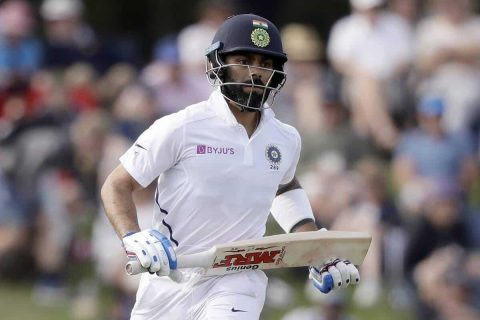 IND vs AUS: Virat Kohli Is Up For Every Single Game He Plays - Marcus Stoinis