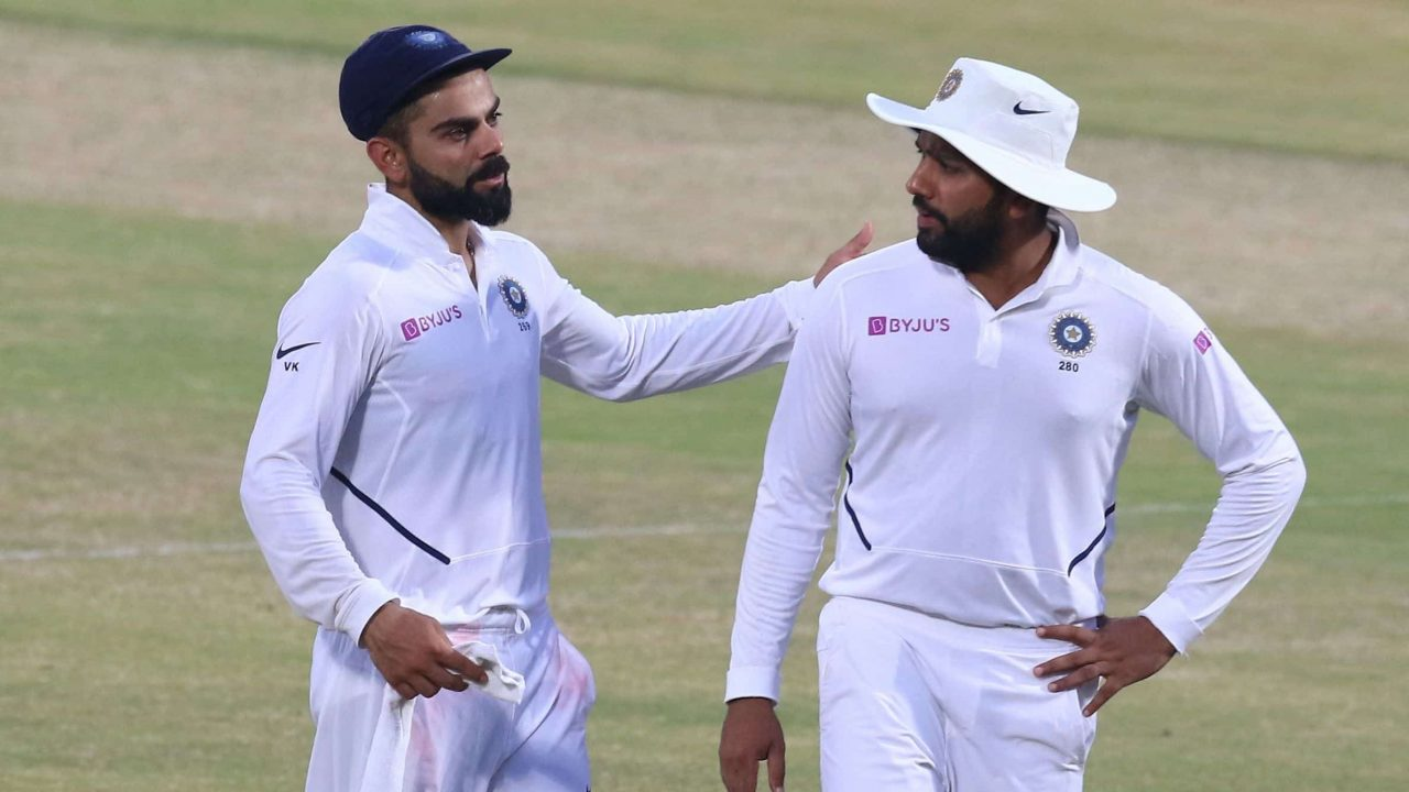 IND vs AUS: Virat Kohli's Absence Could be Chance For Rohit Sharma to Step Up -Glenn McGrath
