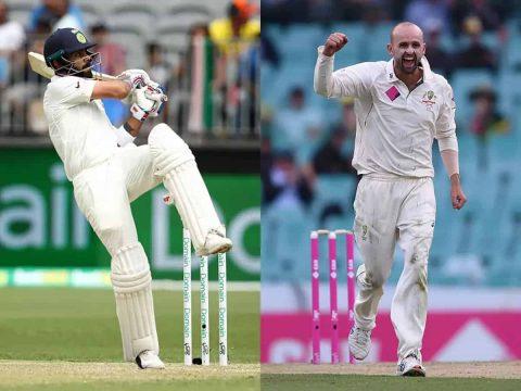 IND vs AUS 2020: Virat Kohli's Absence Doesn't Mean We Lift The Trophy, Reckons Nathan Lyon