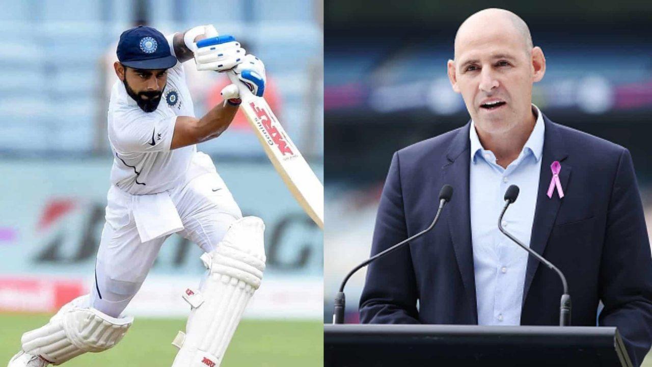 IND vs AUS: Virat Kohli's Absence Will Not Affect Cricket Australia financially - Nick Hockley