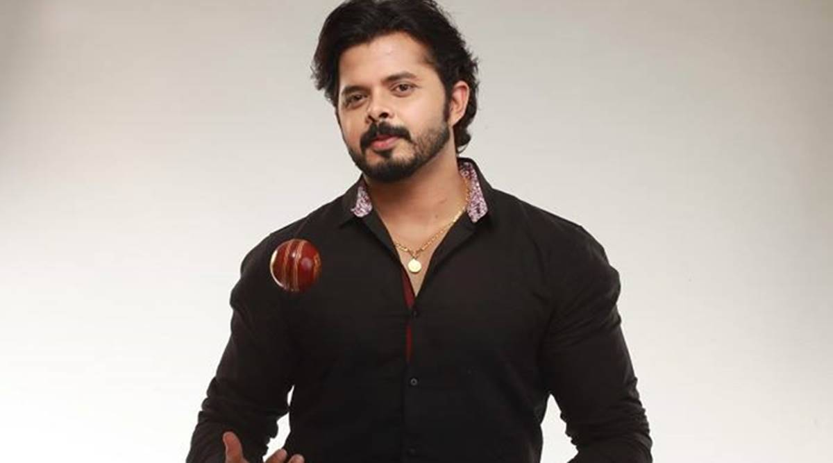 Waited For Seven Long Years: S Sreesanth All Set To Make A Comeback