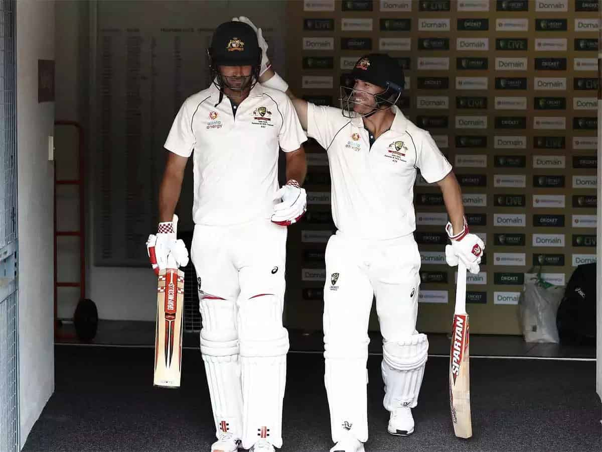IND vs AUS: Will Pucovski Put in Horrible Situation Due to David Warner Backing Joe Burns: Michael Clarke