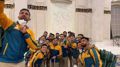 NZ vs PAK: Will Send The Whole Team Back - NZ Cricket Warns Pakistan Players Over COVID Protocols