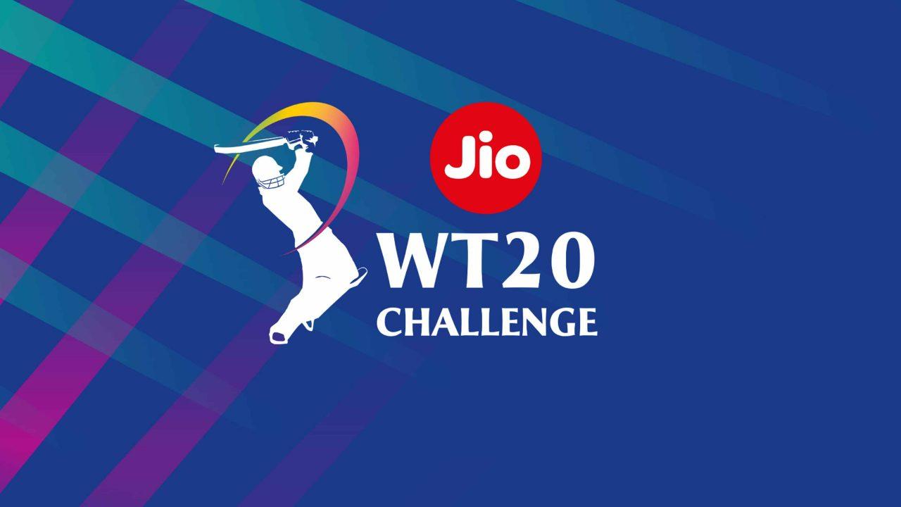 Women's T20 Challenge 2020: Jio Announced as Title Sponsor of The League