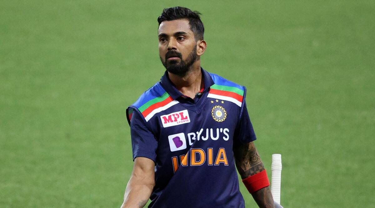 IND vs AUS: KL Rahul Criticised By Fan For His Remark On David Warner's Injury