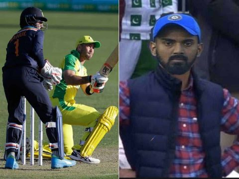 Apologised To KL Rahul While Batting: Glenn Maxwell On Restoring His Form After Flop Show In IPL