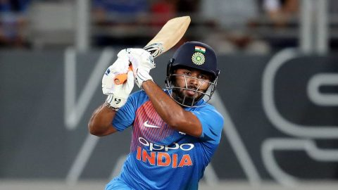 IND vs AUS: If He Wants To Make a Comeback To All The Three Formats, He needs to Score Runs - Harbhajan Singh on Rishabh Pant