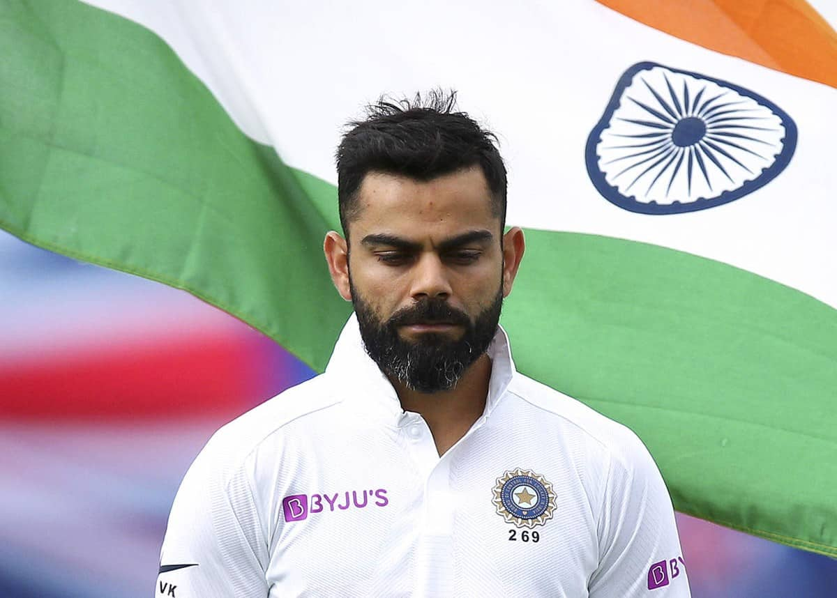 ICC Awards Of The Decade: Virat Kohli Nominated For 'Men's Player', Rohit Sharma In ODI Category | All Nominees And Categories Here