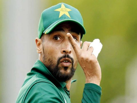 'They Have Tried To Spoil My Image': Mohammad Amir Blames Team Management For Decision To Retire at 28