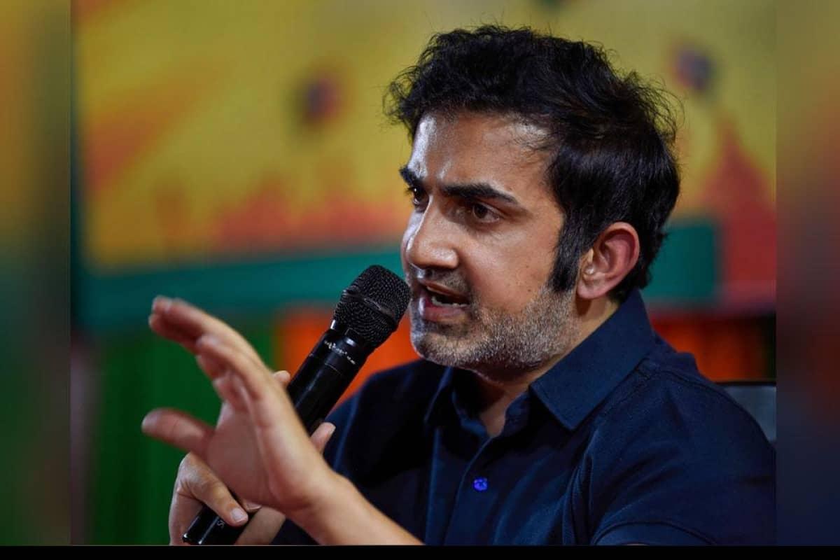 IND vs AUS: Ajinkya Rahane Should Bat at No.4; Should Also Push For 5 Bowlers: Gautam Gambhir