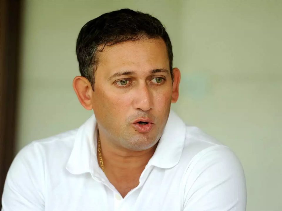 Ajit Agarkar Picks Shubman Gill To Bat At The No.6 Spot In The Absence Of Virat Kohli