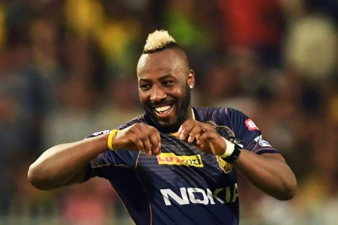 Changed My Stance, Technique & Trigger Movement to do Well But Nothing Was Going My Way: Andre Russell on IPL 2020