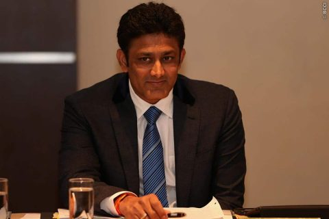 Win In First Test Will Give India Great Chance To Repeat 2018-19 Feat: Anil Kumble