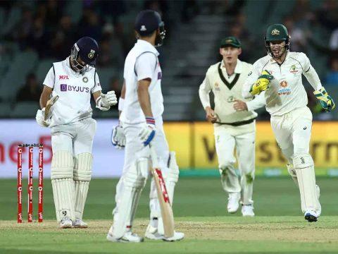 Apologised to Virat Kohli After That Run Out, He Was Okay About it: Ajinkya Rahane