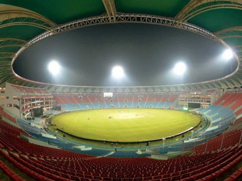 Reports: BCCI Denies Guwahati From Owning Team For Upcoming Edition of IPL
