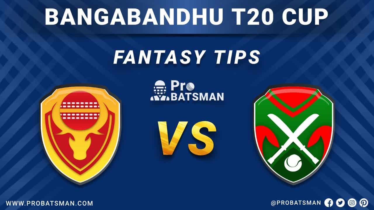 Bangabandhu T20 Cup 2020 BDH vs GKH Dream 11 Fantasy Team Prediction: Beximco Dhaka vs Gemcon Khulna Probable Playing 11, Pitch Report, Weather Forecast, Squads, Match Updates – December 10, 2020