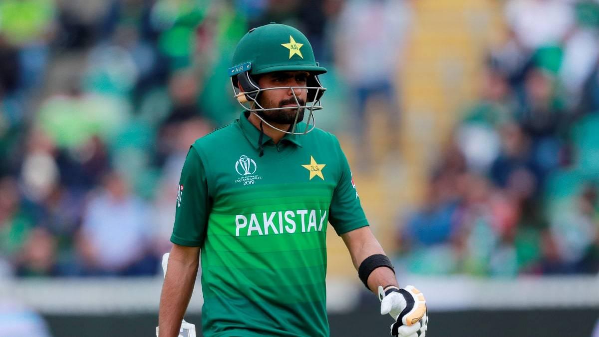 Babar's Absence Might Get Pakistan a New Star: Rashid Latif