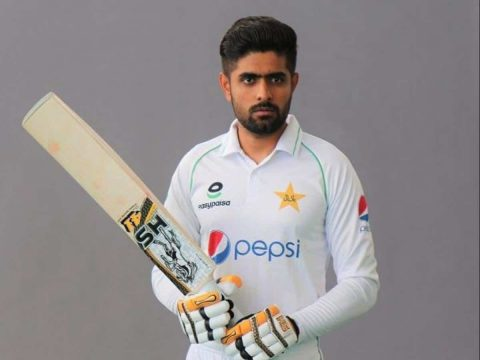 NZ vs PAK: Babar Azam And Imam-ul-Haq Ruled Out of First Test, Imran Butt Named in The 17-man Squad
