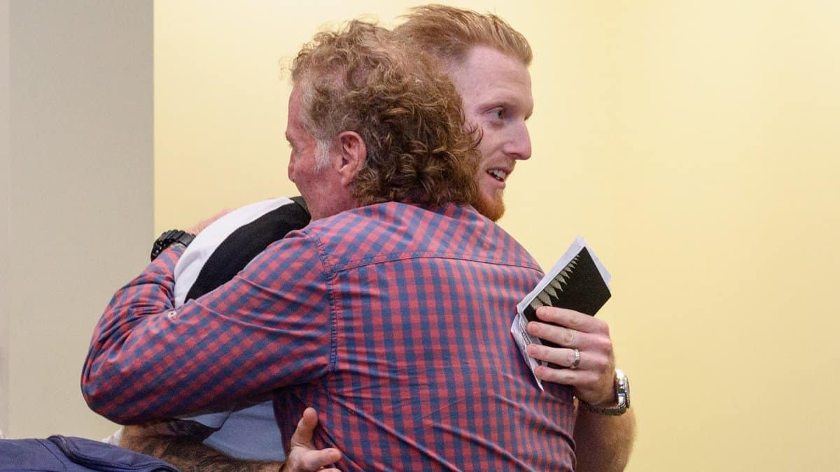 Ben Stokes' Father Passes Away After Cancer Battle