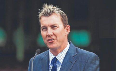IND vs AUS: Brett Lee & Other Commentators Asked Return Home After COVID-19 Scare