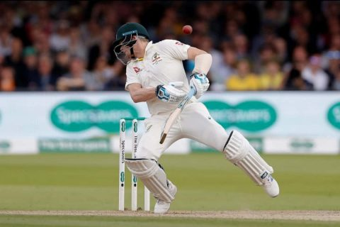 IND vs AUS: Concern For Australia as Steve Smith Leaves Training Early With Sore Back