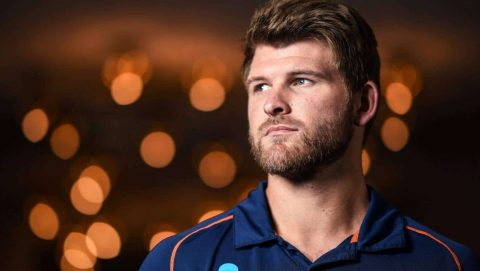 Corey Anderson Confirms New Zealand Retirement, Signs For USA's MLC On 3-Year Contract