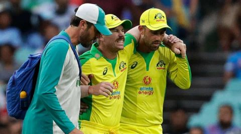 IND vs AUS: David Warner Doubtful For 1st Test, He Was in Incredible Pain - Justin Langer