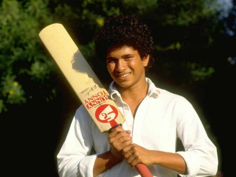 IND vs AUS: Don't You Touch The Ball - Sachin Tendulkar Learnt An Important Lesson From Allan Border on 1st Tour Down Under