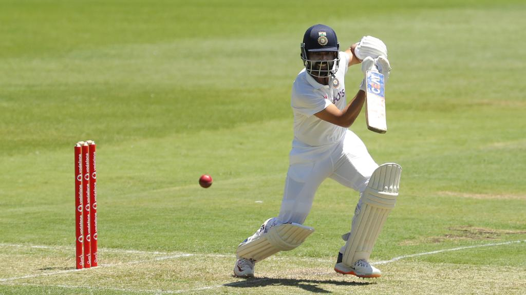 IND vs AUS: Another Great Day For India & Top Class Knock From Ajinkya Rahane -Virat Kohli