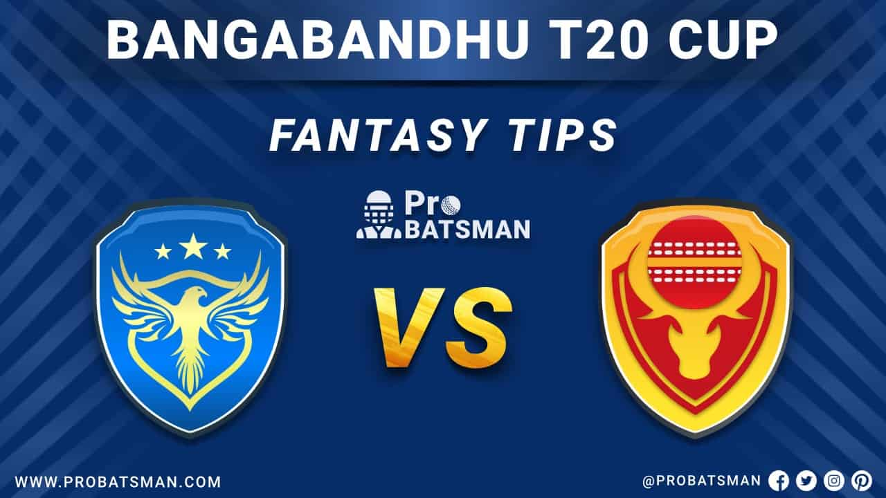 Bangabandhu T20 Cup 2020 FBA vs BDH Dream 11 Fantasy Team Prediction: Fortune Barishal vs Beximco Dhaka Probable Playing 11, Pitch Report, Weather Forecast, Squads, Match Updates – December 12, 2020