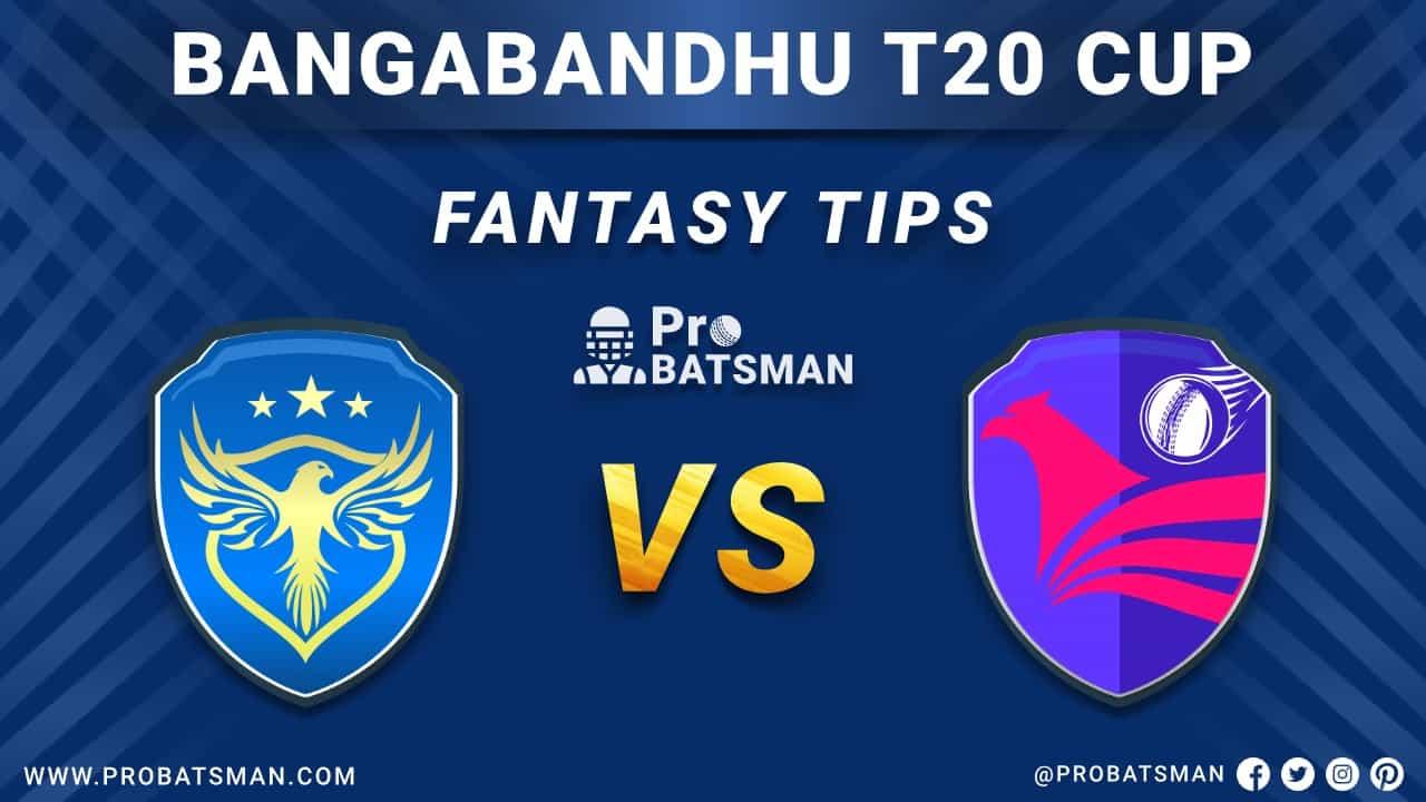Bangabandhu T20 Cup 2020 FBA vs GGC Dream 11 Fantasy Team Prediction: Fortune Barishal vs Gazi Group Chattogram Probable Playing 11, Pitch Report, Weather Forecast, Squads, Match Updates – December 10, 2020