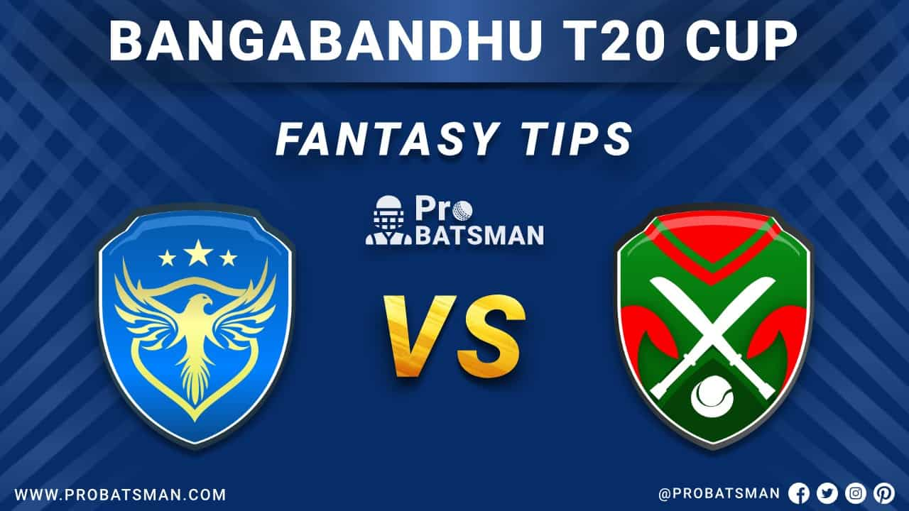 Bangabandhu T20 Cup 2020 FBA vs GKH Dream 11 Fantasy Team Prediction: Fortune Barishal vs Gemcon Khulna Probable Playing 11, Pitch Report, Weather Forecast, Squads, Match Updates – December 04, 2020