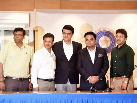Fate Of Two New IPL Teams To Be Decided On December 24 at BCCI AGM: Report