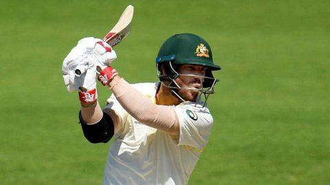 IND vs AUS: Fingers Crossed - David Warner Hopeful of Making Comeback in Boxing Day Test