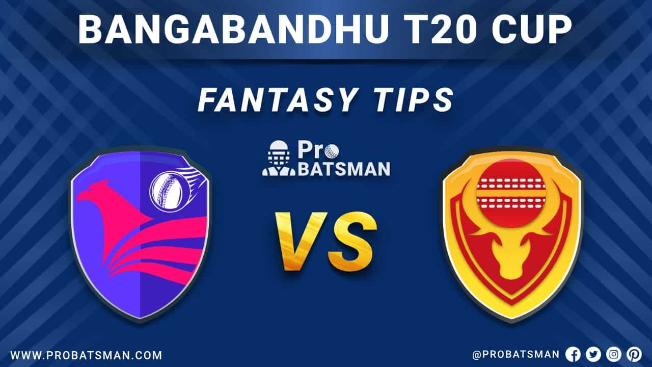 Bangabandhu T20 Cup 2020 GGC vs BDH Dream 11 Fantasy Team Prediction: Gazi Group Chattogram vs Beximco Dhaka Probable Playing 11, Pitch Report, Weather Forecast, Squads, Match Updates – December 06, 2020
