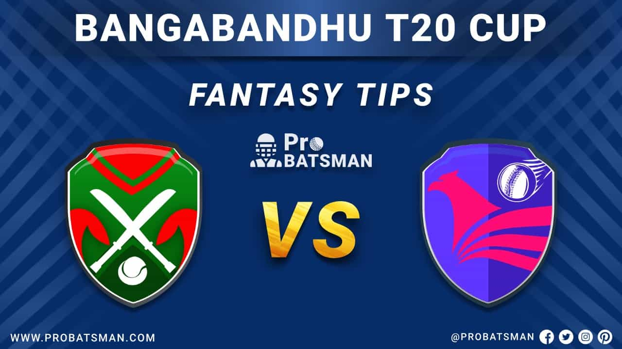 Bangabandhu T20 Cup 2020 GKH vs GGC Dream 11 Fantasy Team Prediction: Gemcon Khulna vs Gazi Group Chattogram Probable Playing 11, Pitch Report, Weather Forecast, Squads, Match Updates – December 08, 2020