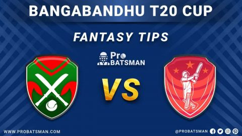 Bangabandhu T20 Cup 2020 GKH vs MRA Dream 11 Fantasy Team Prediction: Gemcon Khulna vs Minister Group Rajshahi Probable Playing 11, Pitch Report, Weather Forecast, Squads, Match Updates – December 06, 2020