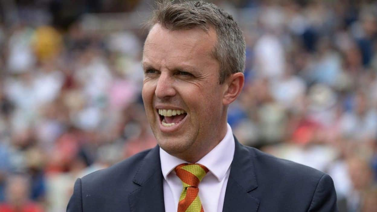 Miffed That I'm Not Involved With England Cricket Team as Spin Coach: Graeme Swann
