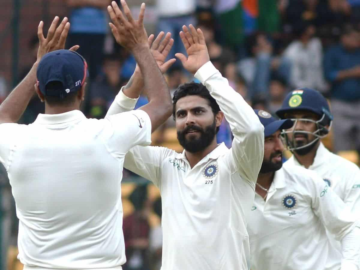 India announce playing XI for Boxing Day Test, Ravindra Jadeja Set to Return For Boxing Day Test, No Place For KL Rahul