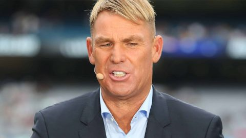 It Doesn't Do Anything: Shane Warne Calls Red Balls 'Pathetic', Wants Pink Balls To Be Used Permanently In Test Cricket