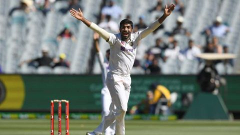 Jasprit Bumrah Equals Anil Kumble's Indian Record in Boxing Day Tests at MCG