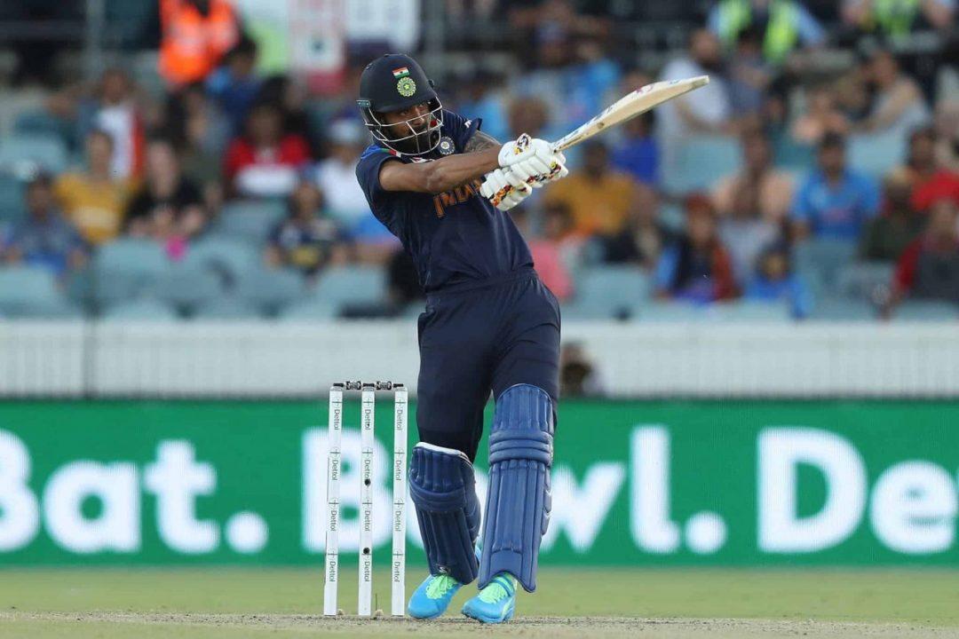 IND vs AUS: KL Rahul Joins Virat Kohli, Babar Azam in Impressive Run-Scoring Record in T20