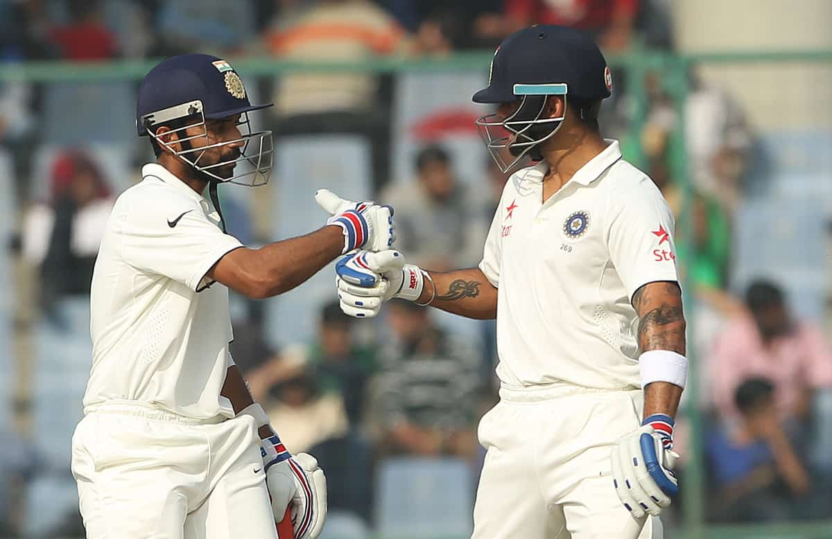 IND vs AUS: I am Sure Ajinkya Rahane Will Do a Fantastic Job in My Absence - Virat Kohli