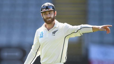 NZ vs WI: Captain Kane Williamson Ruled Out of 2nd Test in Wellington