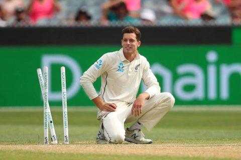 NZ vs Pak: Kane Williamson Returns, Mitchell Santner Retained For Test Series